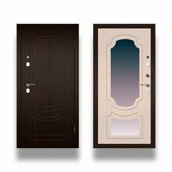 Металлическая дверь Виктория