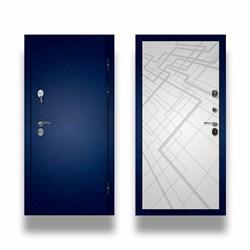 Металлическая дверь Дионис