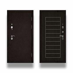 Металлическая дверь Гефест