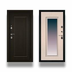 Входная металлическая дверь Тесей
