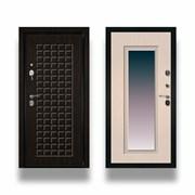Входная металлическая дверь Лион